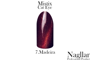 Mistix Cat Eye #07 Madeira 15 ml