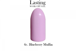 "Lasting 06 ""Candy Collection"" Blueberry Muffin 15 ml"