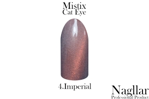 Mistix Cat Eye #04 Imperial 15 ml