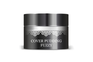 Cover Pudding Fuzzy