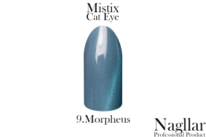Mistix Cat Eye #09 Morpheus 15 ml