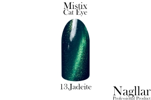 Mistix Cat Eye #13 Jadeite 15 ml