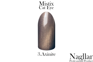 Mistix Cat Eye #03 Axinite 15 ml