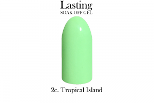 "Lasting 02 ""Candy Collection"" Tropical Island 15 ml"