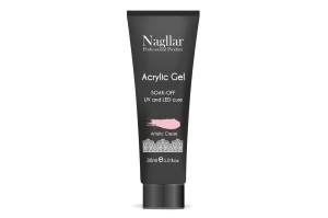 "Acrylic Gel ""Artistic Cream"" 03 30ml"