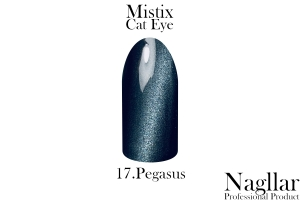 Mistix Cat Eye #17 Pegasus 15 ml