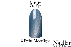 Mistix Cat Eye #08 Pyrite Moonlight 15 ml