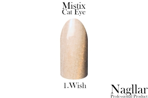 Mistix Cat Eye #01 Wish 15 ml
